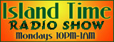Island Time Radio Show - Trop Rock