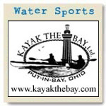 Put in Bay Water Sports - Jet Ski Rental, Boat Rental, Kayak Rental